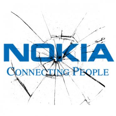 ремонт экранов телефонов nokia