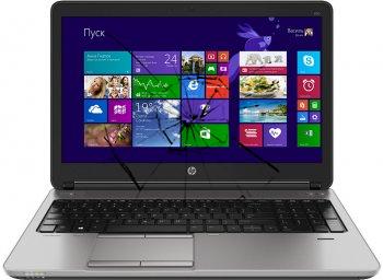 Фото HP ProBook 650 3G MODEM