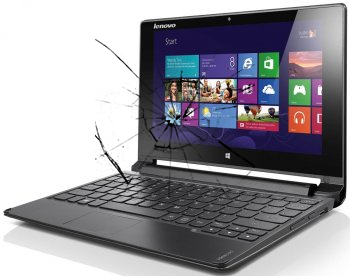 Фото Lenovo IdeaPad FLEX 10G