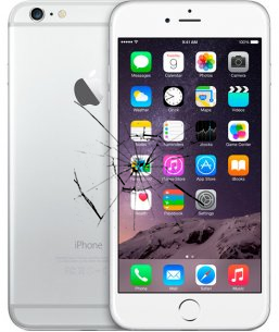 Фото Apple iPhone 6 Plus 64GB