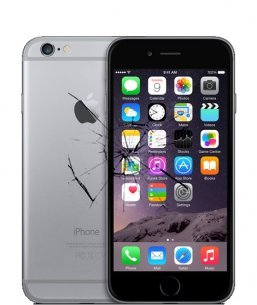 Фото Apple iPhone 6 128GB