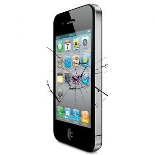 Ремонт дисплея iPhone 4 32Gb