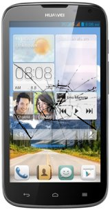 Фото Huawei Ascend G610-U20