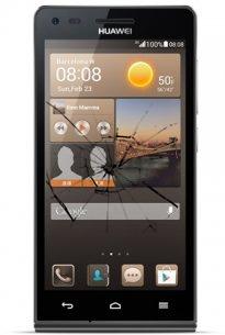 Фото Huawei Ascend G6-U10