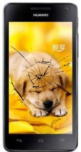 Фото Huawei Ascend U9508 Honor II