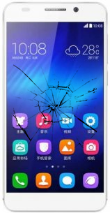 Фото Huawei Honor 6-L01 *