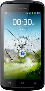 Фото Huawei U8836D-1 G500 Pro Dual Sim