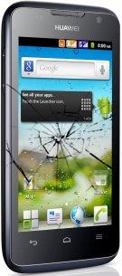 Фото Huawei Ascend G302 U8812D DualSim