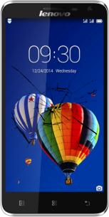 Фото Lenovo IdeaPhone S580