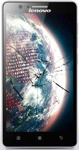 Фото Lenovo IdeaPhone A536