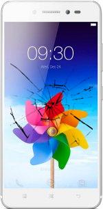 Фото Lenovo IdeaPhone S90
