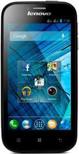 Фото Lenovo IdeaPhone A706