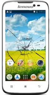 Фото Lenovo IdeaPhone A516
