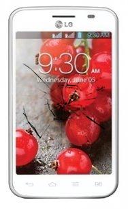 Фото LG Optimus L4 II Dual E445