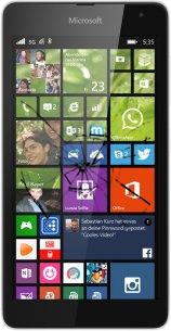 Фото Microsoft Lumia 535