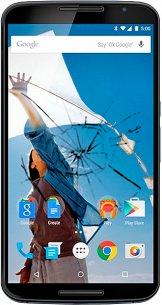 Фото Motorola Nexus 6