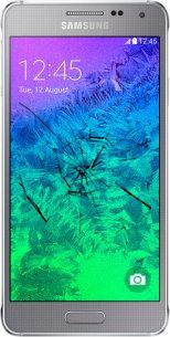 Фото Samsung G850F Galaxy Alpha