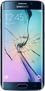 Фото Samsung Galaxy S6 Edge