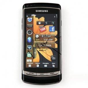 Фото Samsung i8000 Omnia 2