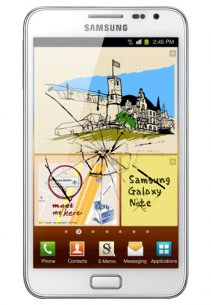 Фото Samsung N7000 Galaxy Note