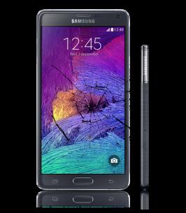Фото Samsung N910S Galaxy Note 4