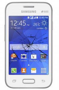 Фото Samsung G130E Galaxy Star 2 Duos