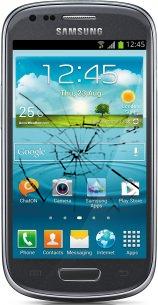 Фото Samsung I8200 Galaxy S3 Mini Neo