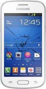 Фото Samsung S7390 Galaxy Trend