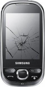 Фото Samsung GT-i5500 Galaxy 550