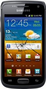 Фото Samsung I8150 Galaxy Wonder 4Gb