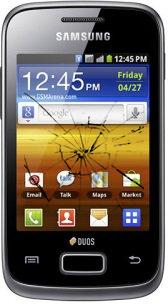 Фото Samsung S6102 Duos Galaxy Y
