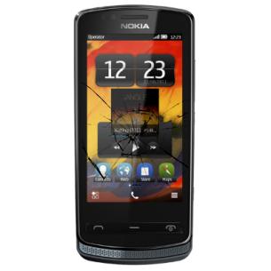 Фото Nokia 700
