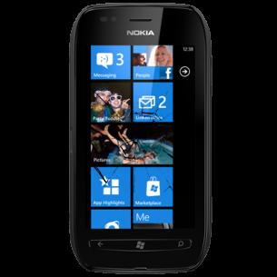Фото Nokia Lumia 710