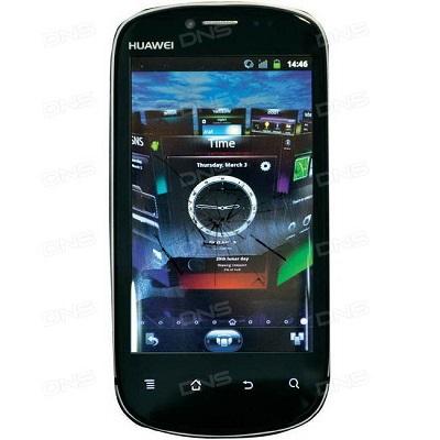 Ремонт дисплея Huawei U8850 Vision