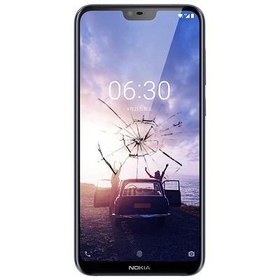 Ремонт дисплея Nokia X