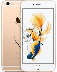 Фото Apple iPhone 6s Plus  Gold