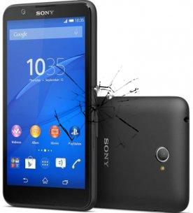 Фото Sony Xperia E4 Dual