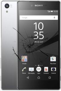 Фото Sony Xperia Z5 Premium Dual Sim E6883 Chrome