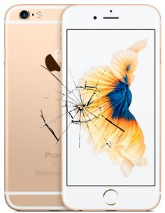 Фото Apple iPhone 6s  Gold