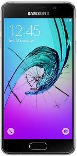 Фото Samsung Galaxy A3 2016 Duos