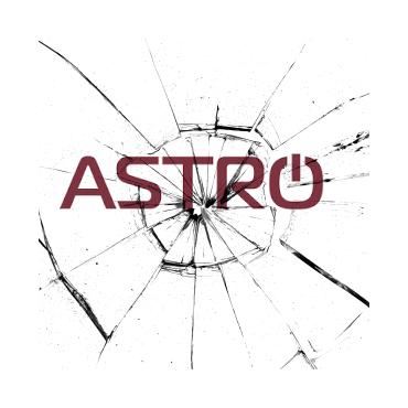ремонт экрана Astro