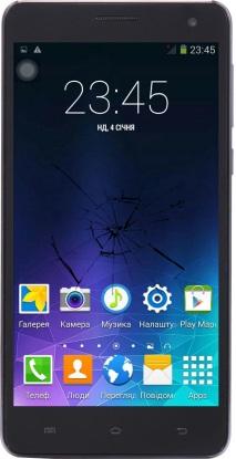 Ремонт экрана Nomi i550