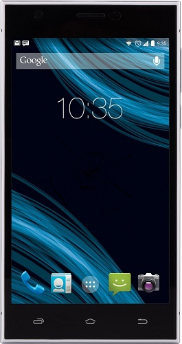 Ремонт экрана Nomi i503