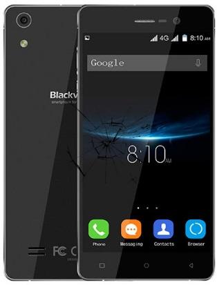 Ремонт экрана Blackview Omega Pro 4G