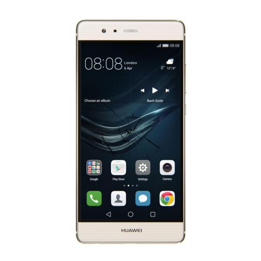 Ремонт дисплея Huawei P9