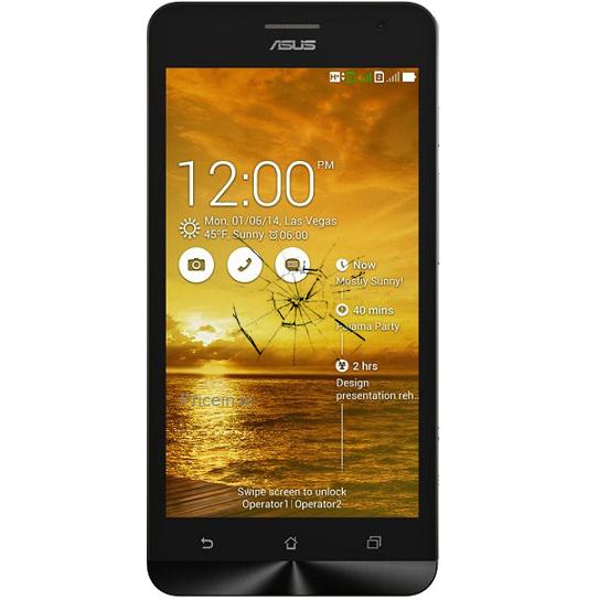 Ремонт дисплея Asus ZenFone 5