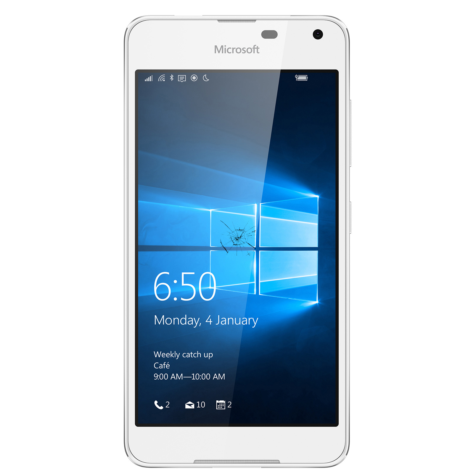 Ремонт дисплея Microsoft Lumia 650
