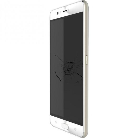 Ремонт дисплея ZenFone 3 Deluxe