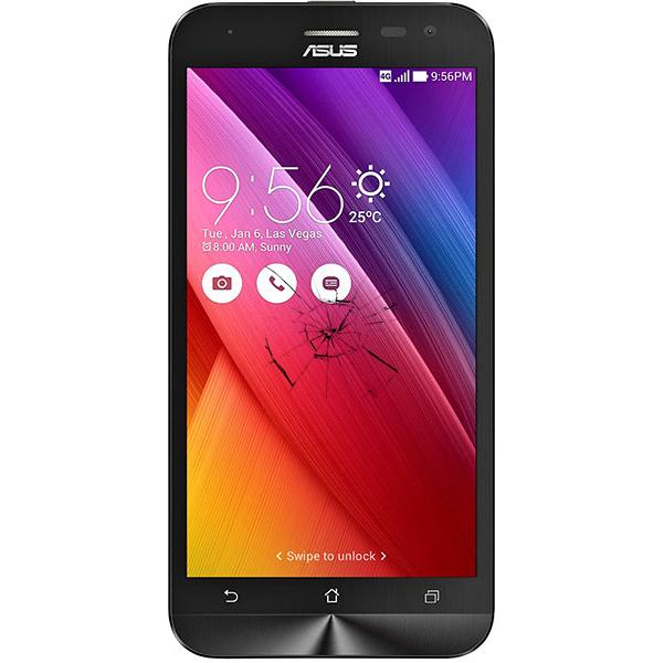 Ремонт дисплея Asus ZenFone 2 Laser