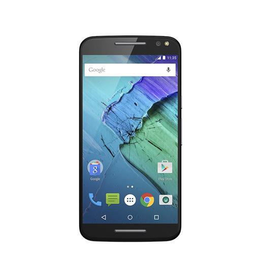 Ремонт дисплея Motorola Moto X Style